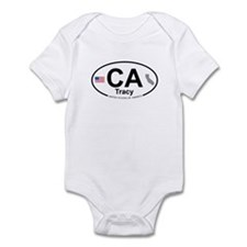 Tracy Infant Bodysuit