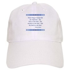 Three Things Baseball Cap