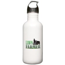 Lawn Farmer Water Bottle