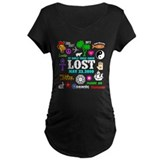 LOST Memories V2 T-Shirt