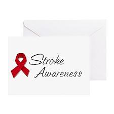 Stroke Awareness Greeting Card