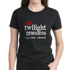 Twilight Grandma Tee