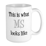 This is what MS looks like Mug