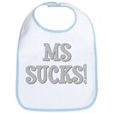 MS Sucks! Bib