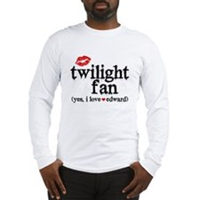 Twilight Fan Long Sleeve T-Shirt