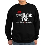 Twilight Fan Sweatshirt