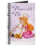 """The Princess and The Poo"" Journal"