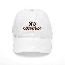 Cnc operator Cap