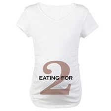 Eating for 2 Shirt