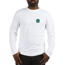 TP Sign Long Sleeve T-Shirt