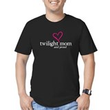 Proud Twilight Mom T