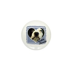 BOSTON TERRIER BREEDER Mini Button (10 pack)