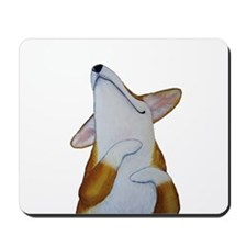 Corgi Bliss Mousepad