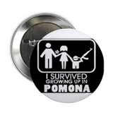 "P-Town Casual Gear 2.25"" Button (100 pack)"
