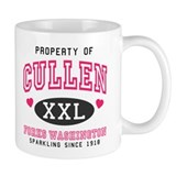 Property of Cullen Coffee Mug