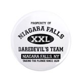 "Property of Niagara Falls 3.5"" Button (100 pack)"