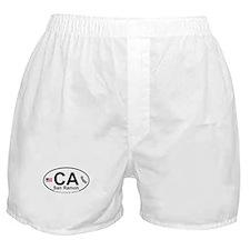 San Ramon Boxer Shorts