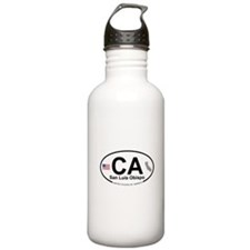 San Luis Obispo Water Bottle