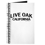 Live Oak Journal