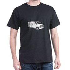 Free Candy T-Shirt