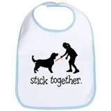 Welsh Springer Spaniel Bib