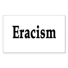 eracism anti-racism Decal