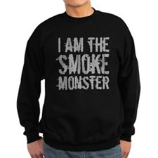 Smoke Monster Sweatshirt