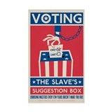 Voting Decal