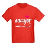 Sawyer Love T