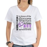 Pancreatic Cancer Tribute Shirt