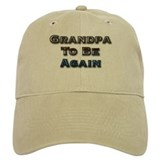 Grandparents to be Classic Cap