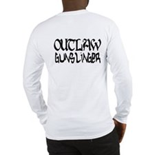 OCC Outlaw Gunslinger Long Sleeve