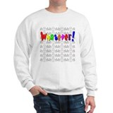 Whatever! Sweater