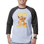 Peace Symbol Long Sleeve T-Shirt