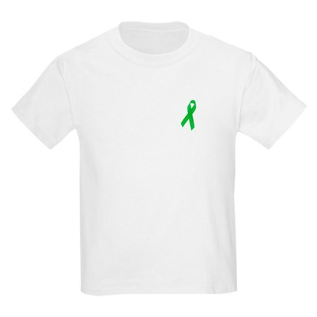 Organ Donor Autograph Kids T-Shirt