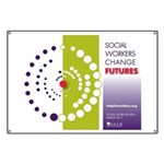 Social Workers Change Futures Banner
