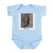 Monkey Infant Creeper