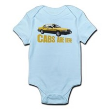 CABS ARE HERE! Infant Bodysuit