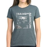 Travel &amp;amp; Adventure Tee