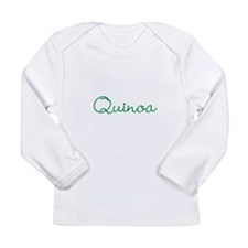 Quinoa - Long Sleeve Infant T-Shirt