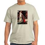 Accolade / Lab (Y-6) Light T-Shirt