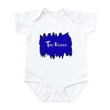 The Kicker Infant Bodysuit