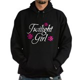 Twilight Girl Flowerz Hoody