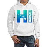 Hawaii Islands - Hoodie