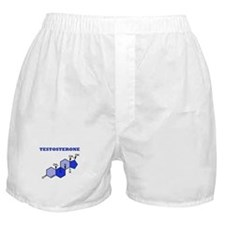 Testosterone Boxer Shorts