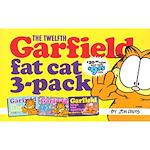 Fat Cat 3-Pack Volume 12