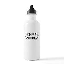Oxnard Water Bottle
