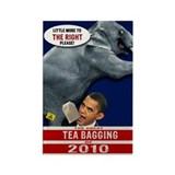 The Great Teabagging of 2010 Magnet