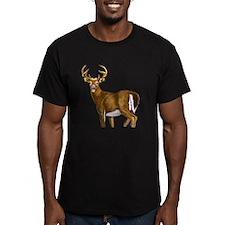 American White Tail Deer Buck T