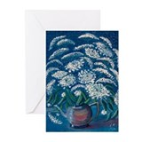 Cute Queen lori Greeting Cards (Pk of 10)